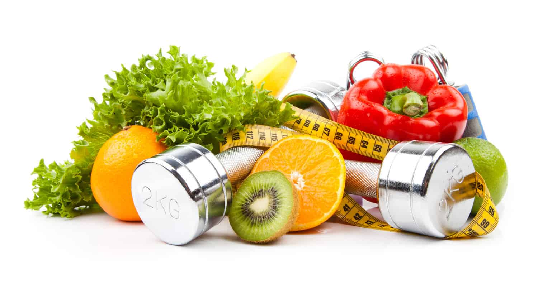 Effektive Ernährung beim Ausdauersport
