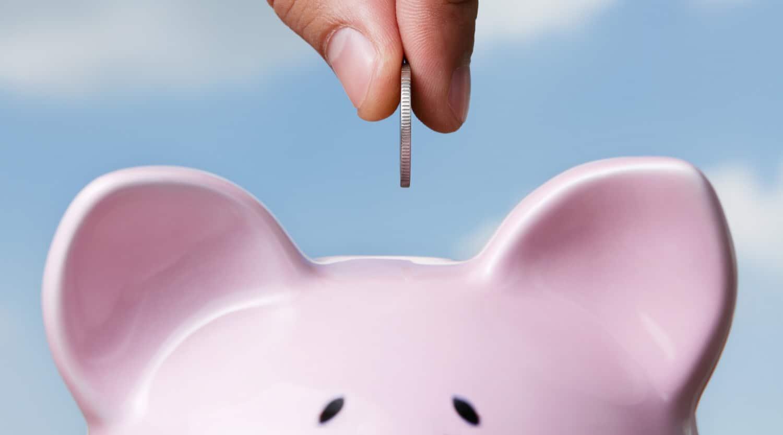 Für das Alter vorsorgen: Warum Sparen nur mit einem Plan Sinn macht