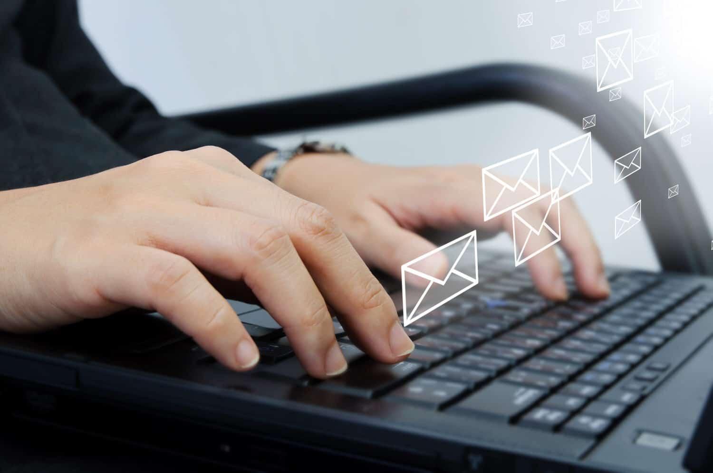GMX SMTP – einfacher Austausch von E-Mails