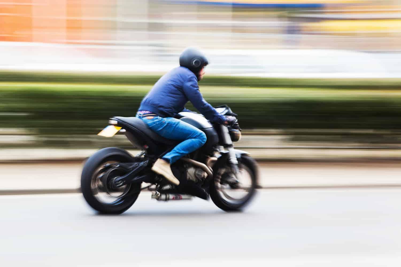Günstige Motorradversicherung mit Versicherungsvergleich