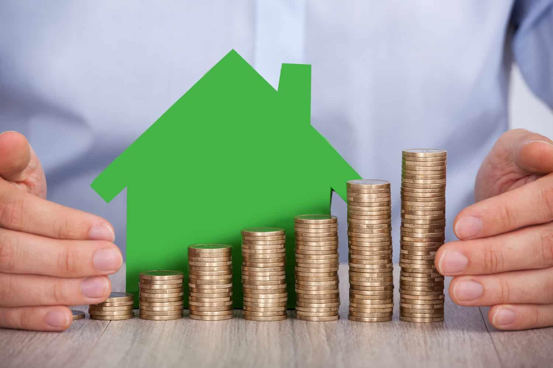 Hausbau Die Finanzierung Solide Vorbereiten Hilfe Im Netz