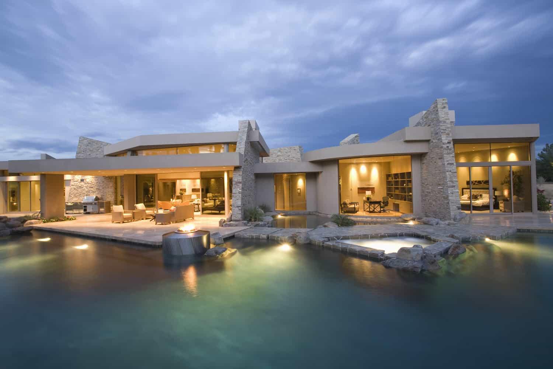 Immobilienboom, steigende Preise und Zwangsversteigerungen