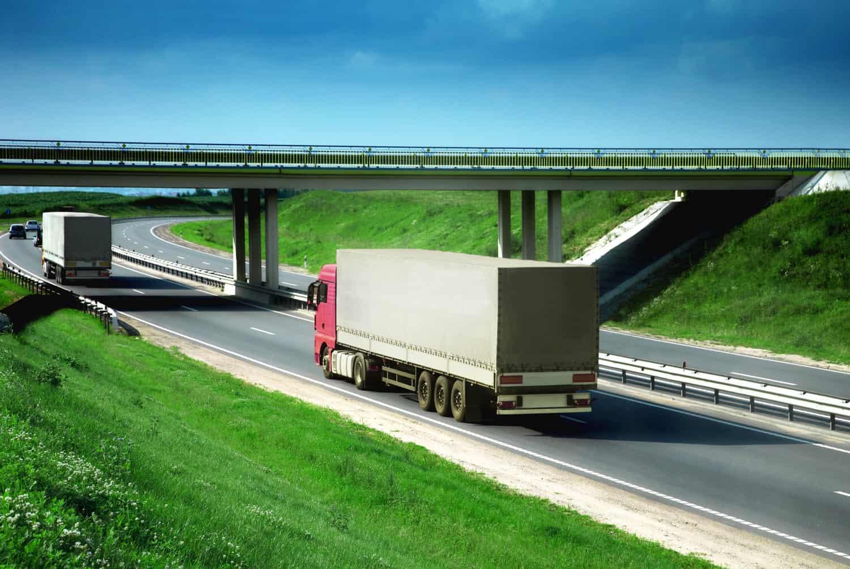 Lkw Versicherung für sicheren Transport