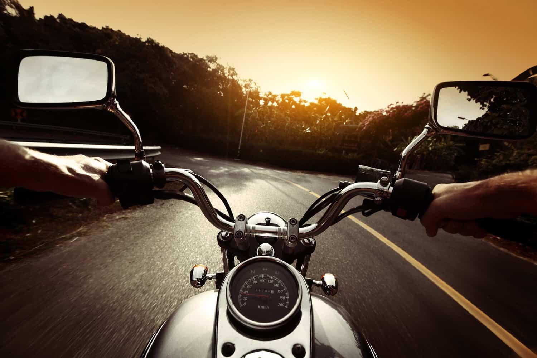 Motorradversicherung - sicher auf zwei Rädern unterwegs