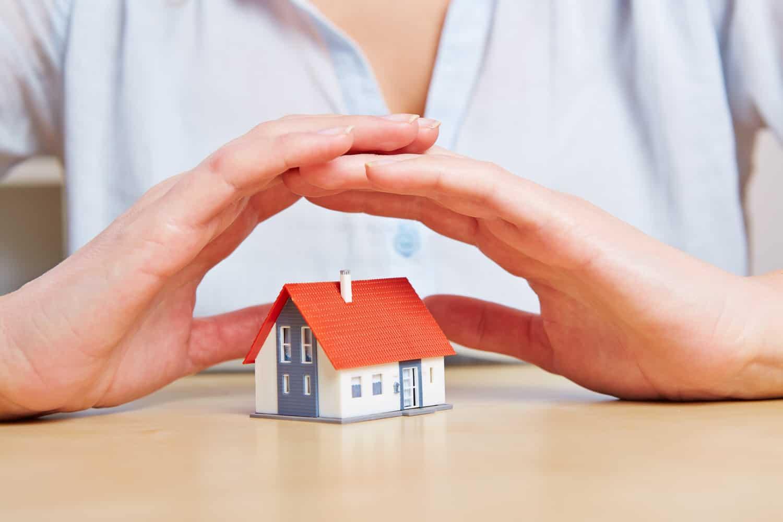 Schützen Sie Ihr Eigentum mit einer Hausratversicherung