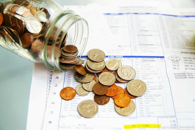 Versicherungsprämien sind Investitionen in Sicherheit