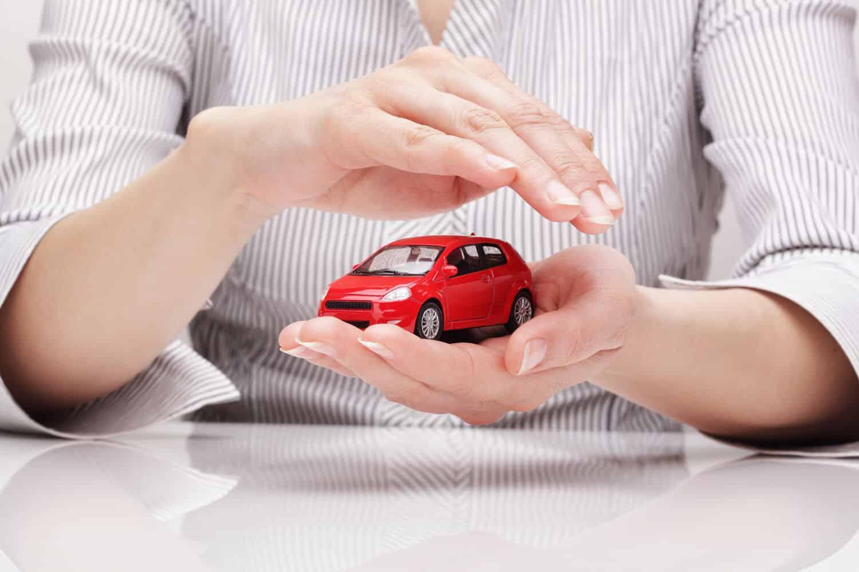 Versicherungsvergleich fürs Auto