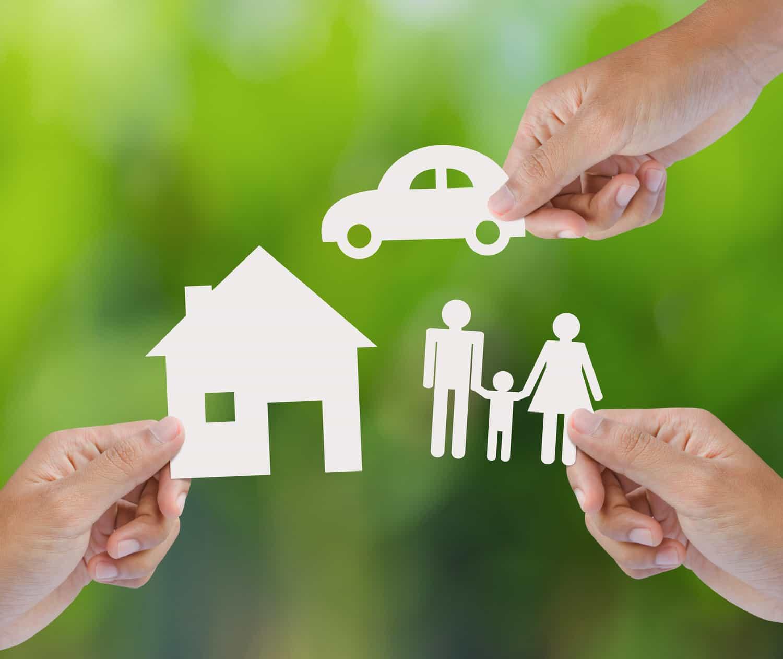 Welche Versicherungen sind ein Muss?