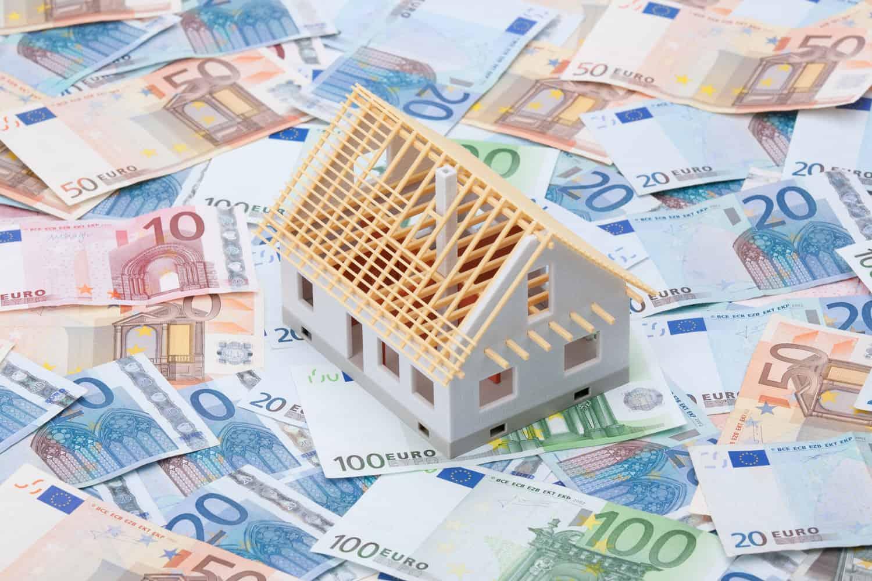 Zinsgünstige Kredite und andere Förderung beim Hausbau
