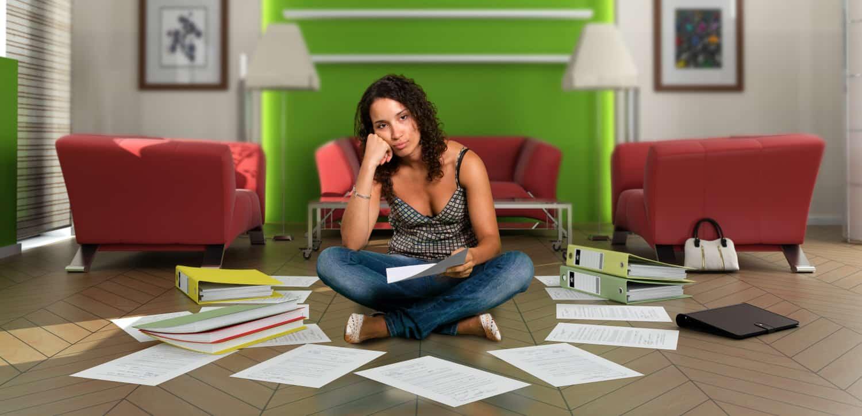 Fehler & Schummeleien bei der Steuererklärung