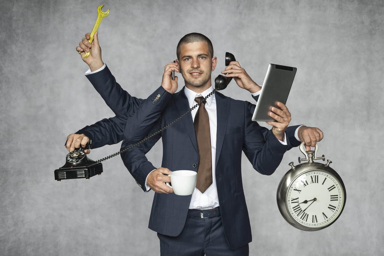 Betriebsoptimierung: Wie Unternehmen effizienter werden