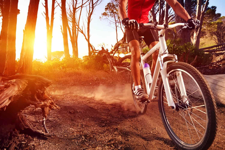 Fahrradzubehör, was lange hält!