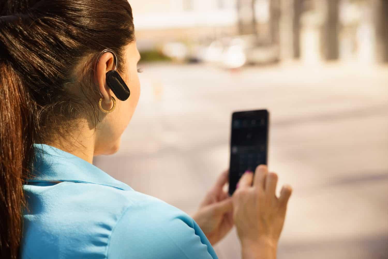 Welches Headset-Zubehör gibt es?