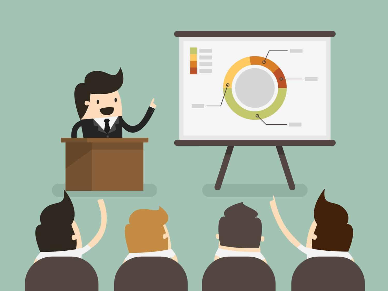 Webfundstück des Tages: Online-Unternehmenspräsentation in allen wichtigen Portalen durch Omnea