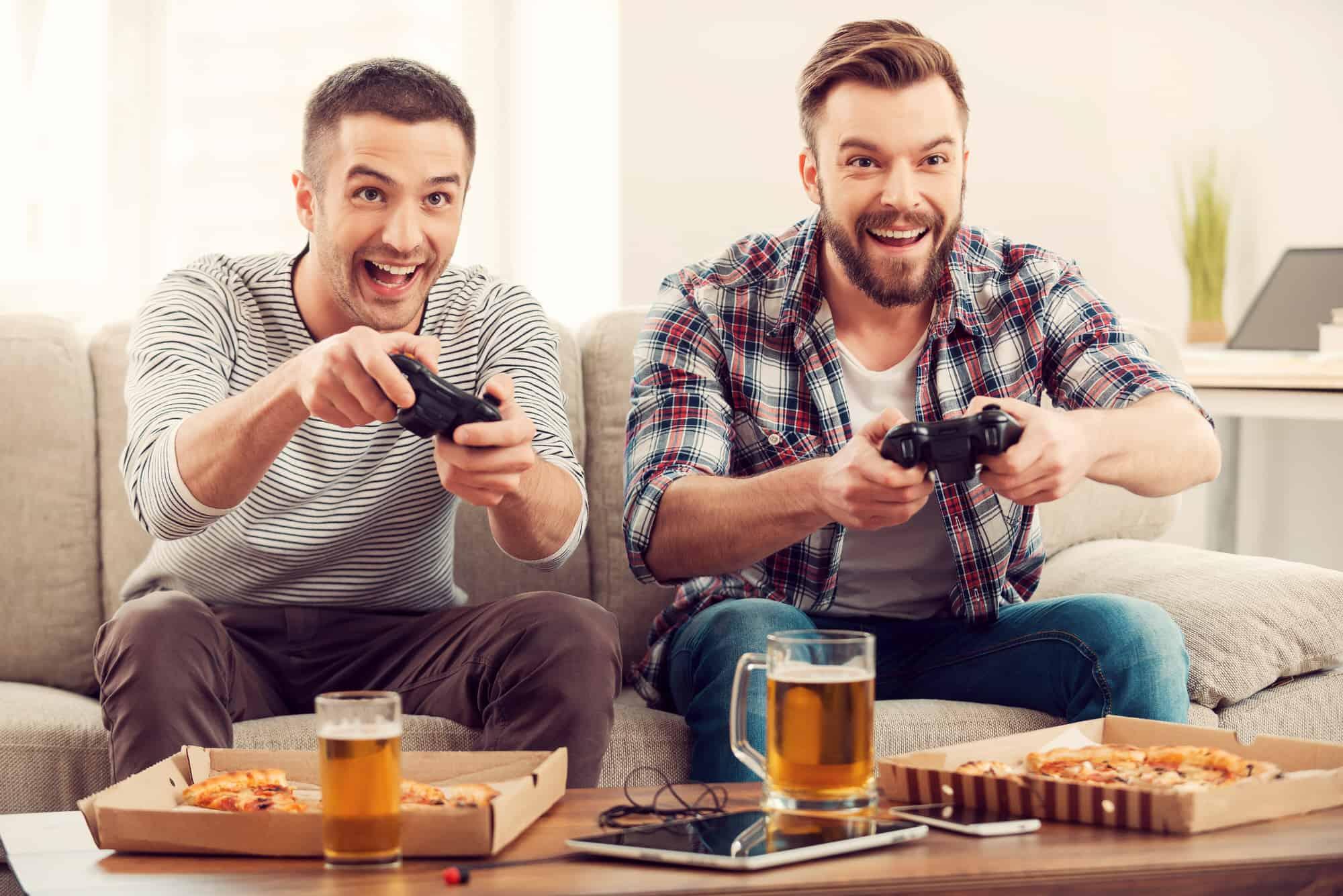 Die 5 besten Online-Sportspiele
