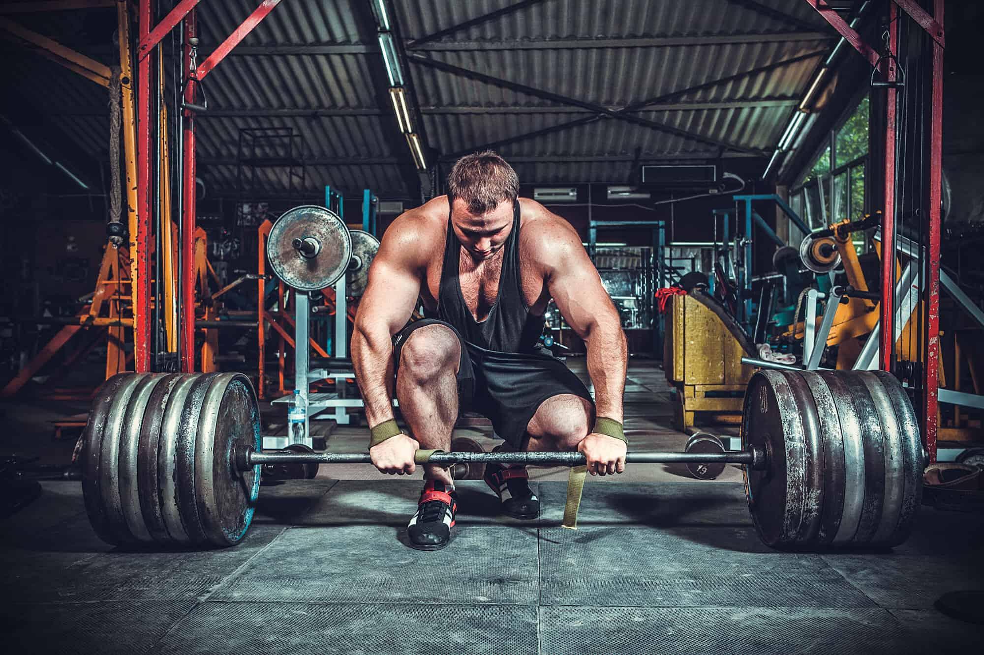 Die 5 wichtigsten Vitamine für Kraftsportler & Bodybuilder