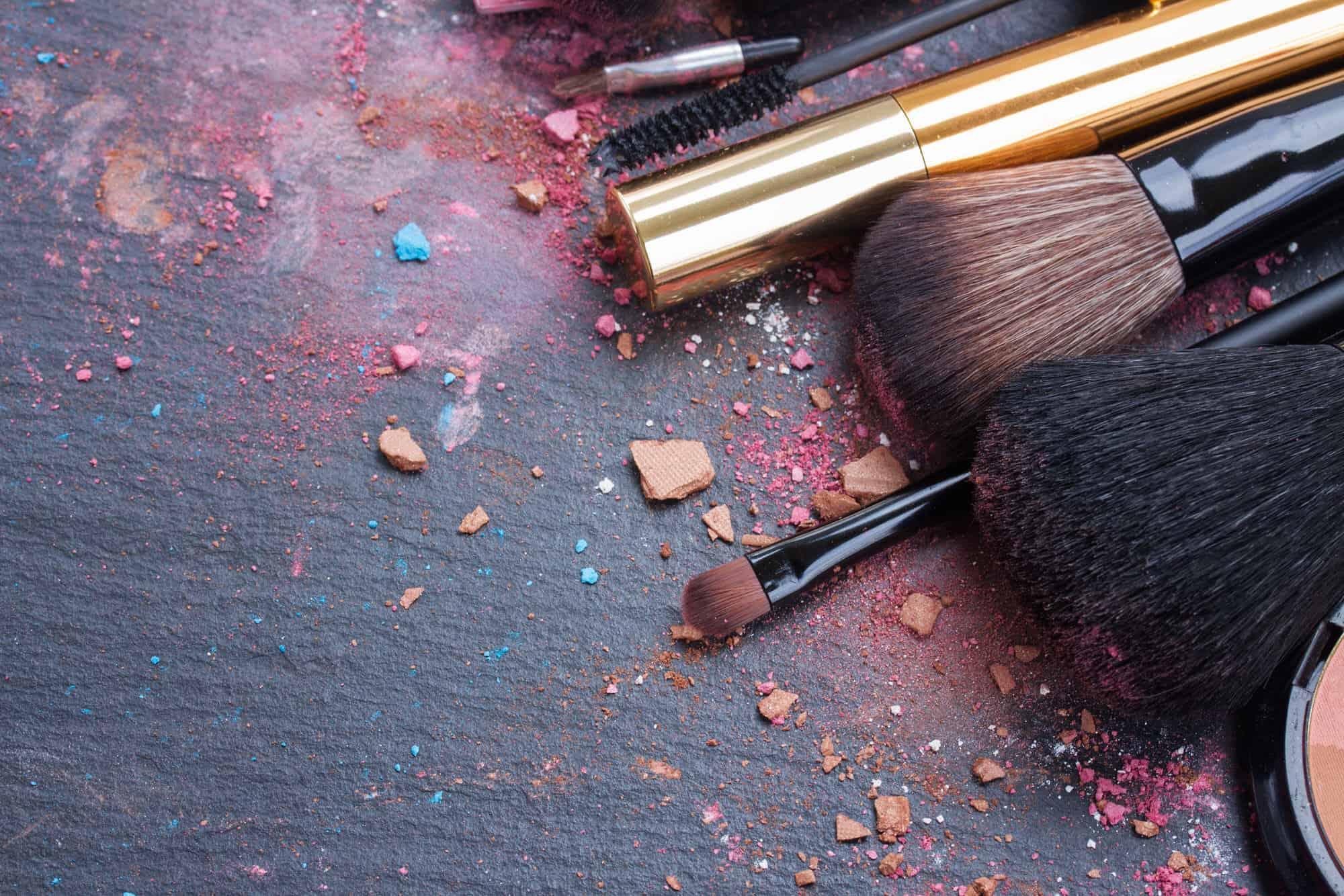 Tages-Make-up: Jeden Tag perfekt aussehen