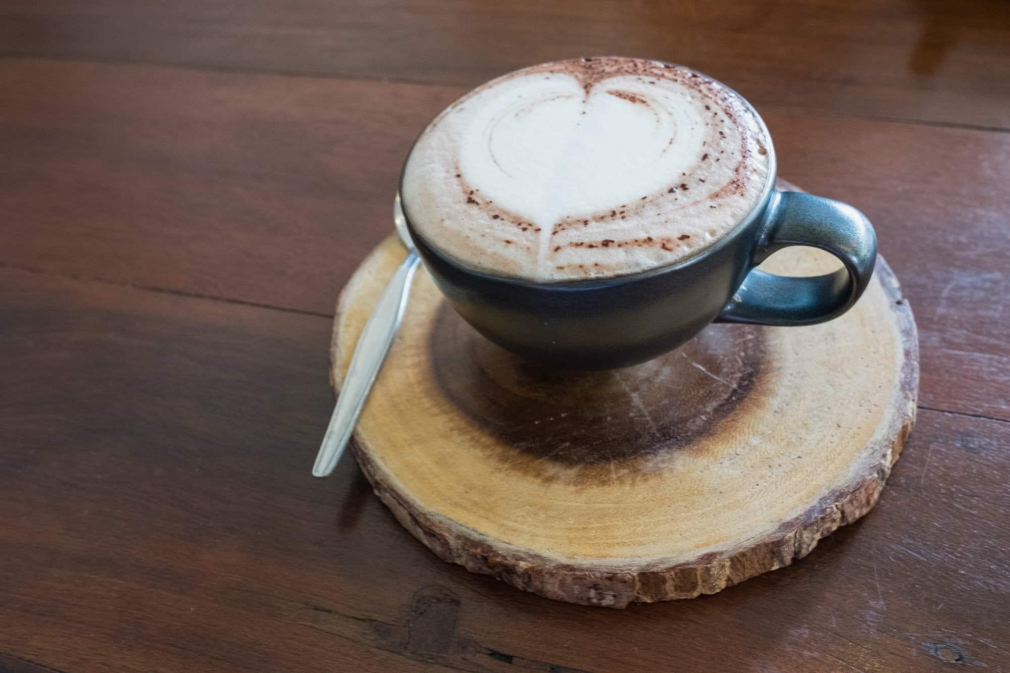 Kaffee wirkt - So zaubert Kaffee das Lächeln ins Büro