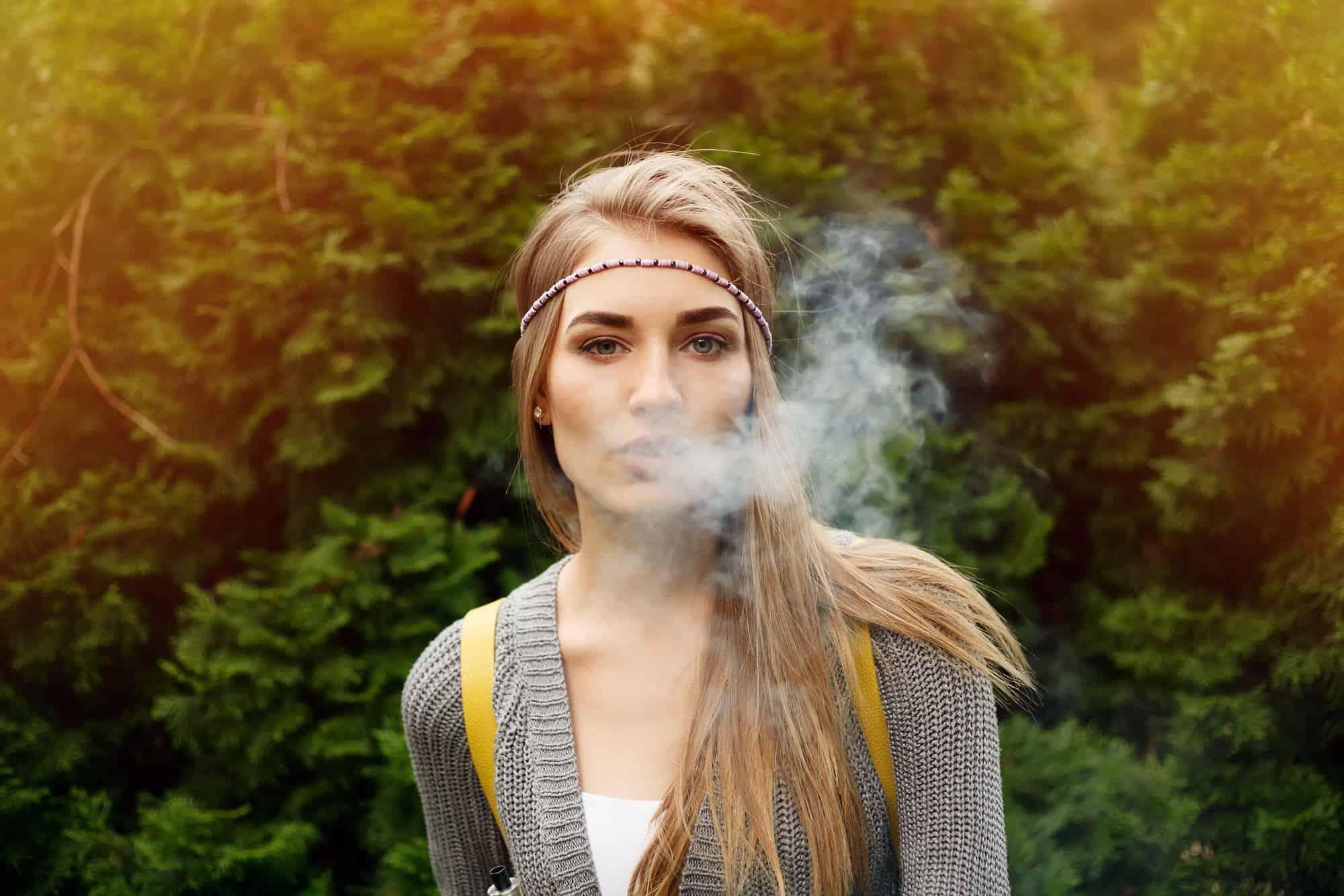 E-Zigarette: Rauchentwöhnung oder Alternative zur Zigarette?