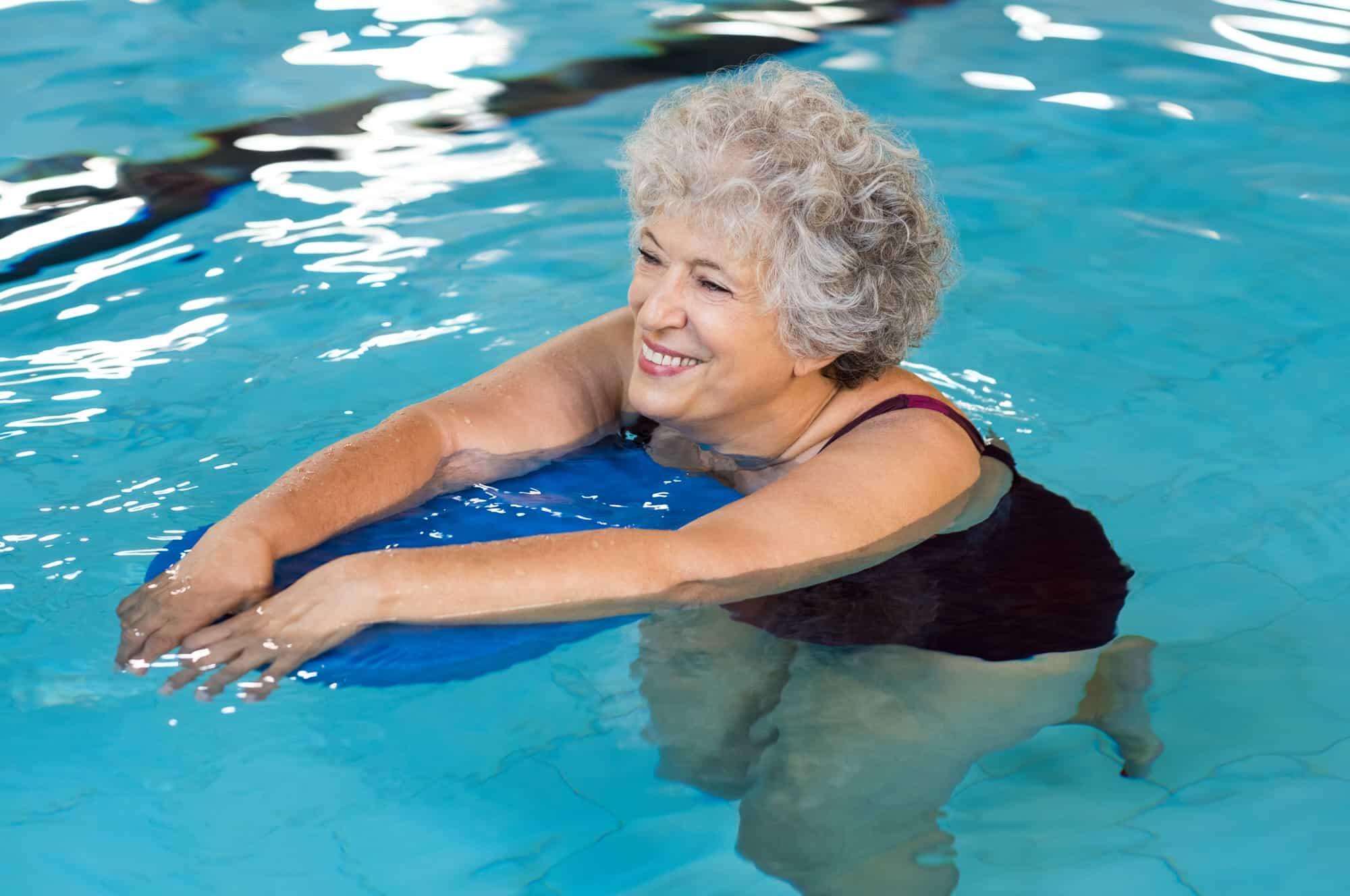 Abnehmen im Alter – Hilfreiche Tipps für jedermann