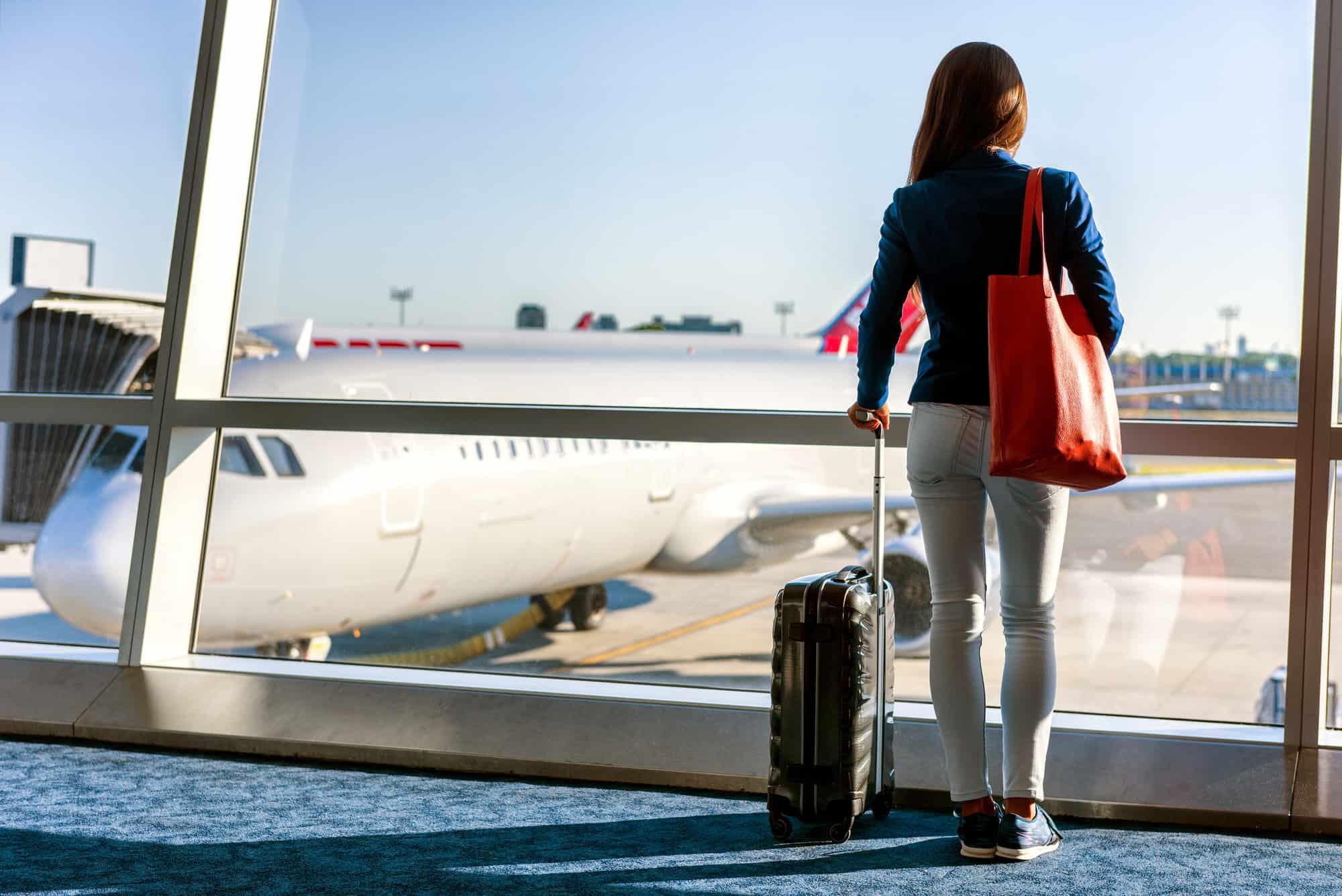 10 Tipps, wie der nächste Flug problemlos abläuft