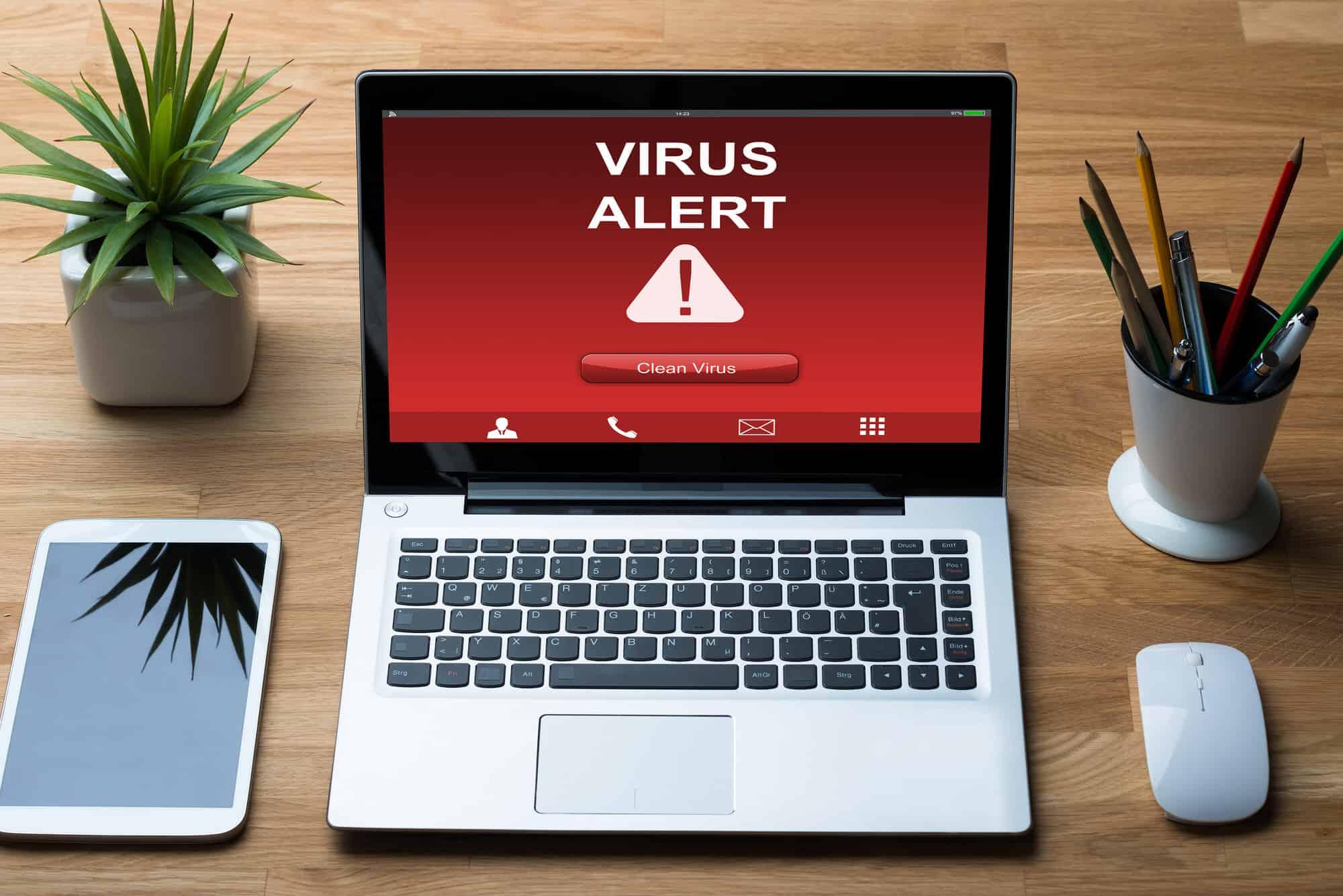 Kommerziell oder Freeware: Welche Antiviren-Software schützt Windows 10 Systeme am besten vor Viren, Trojanern und Malware?