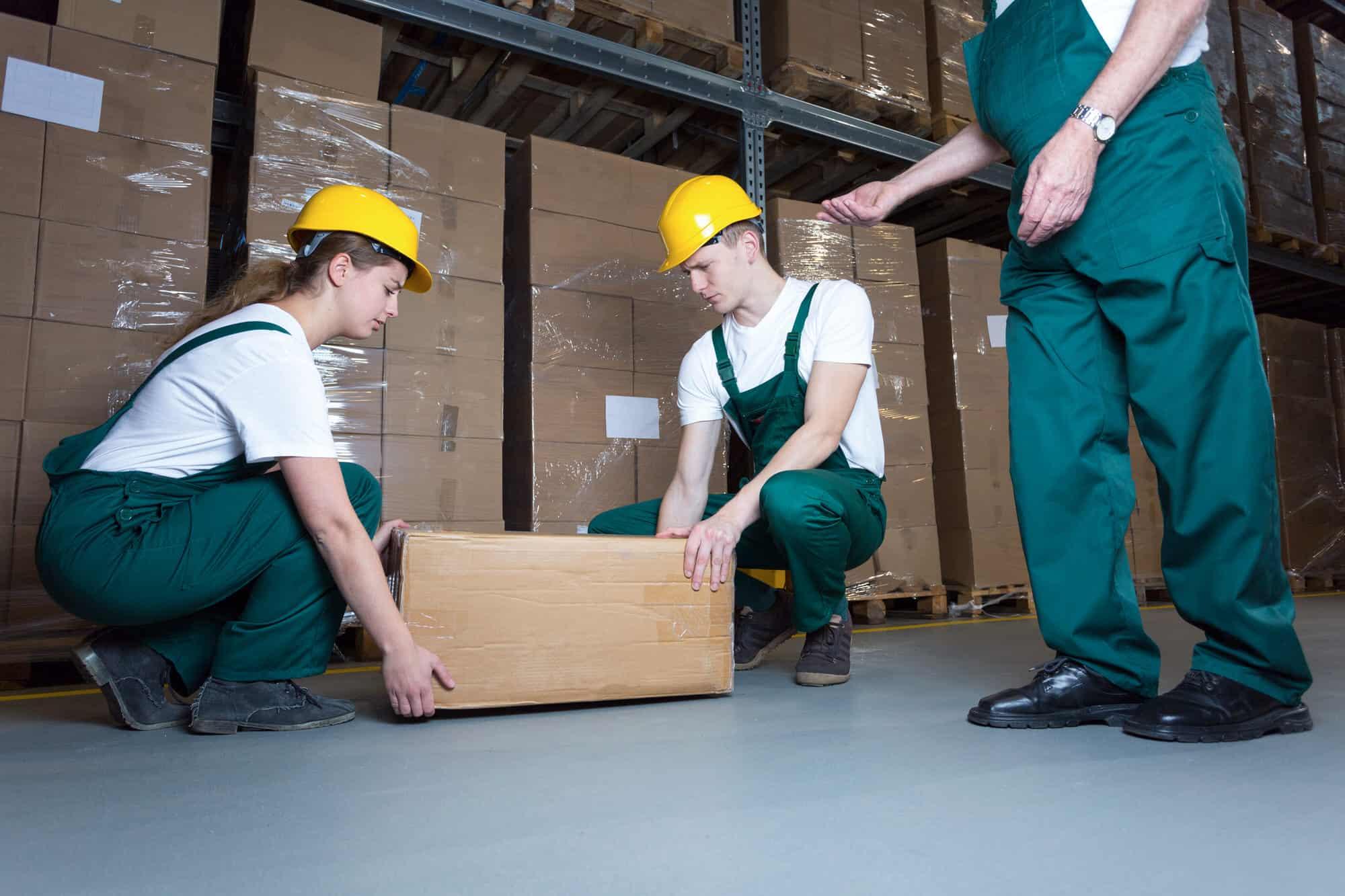 Wie sich Personaldienstleister auf die Region konzentrieren und die Jobchancen für Arbeitslose verbessern