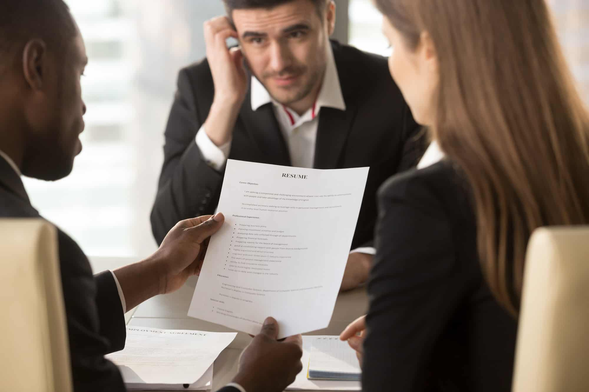 Hallo, Traumjob: 5 Tipps für die perfekte Bewerbung