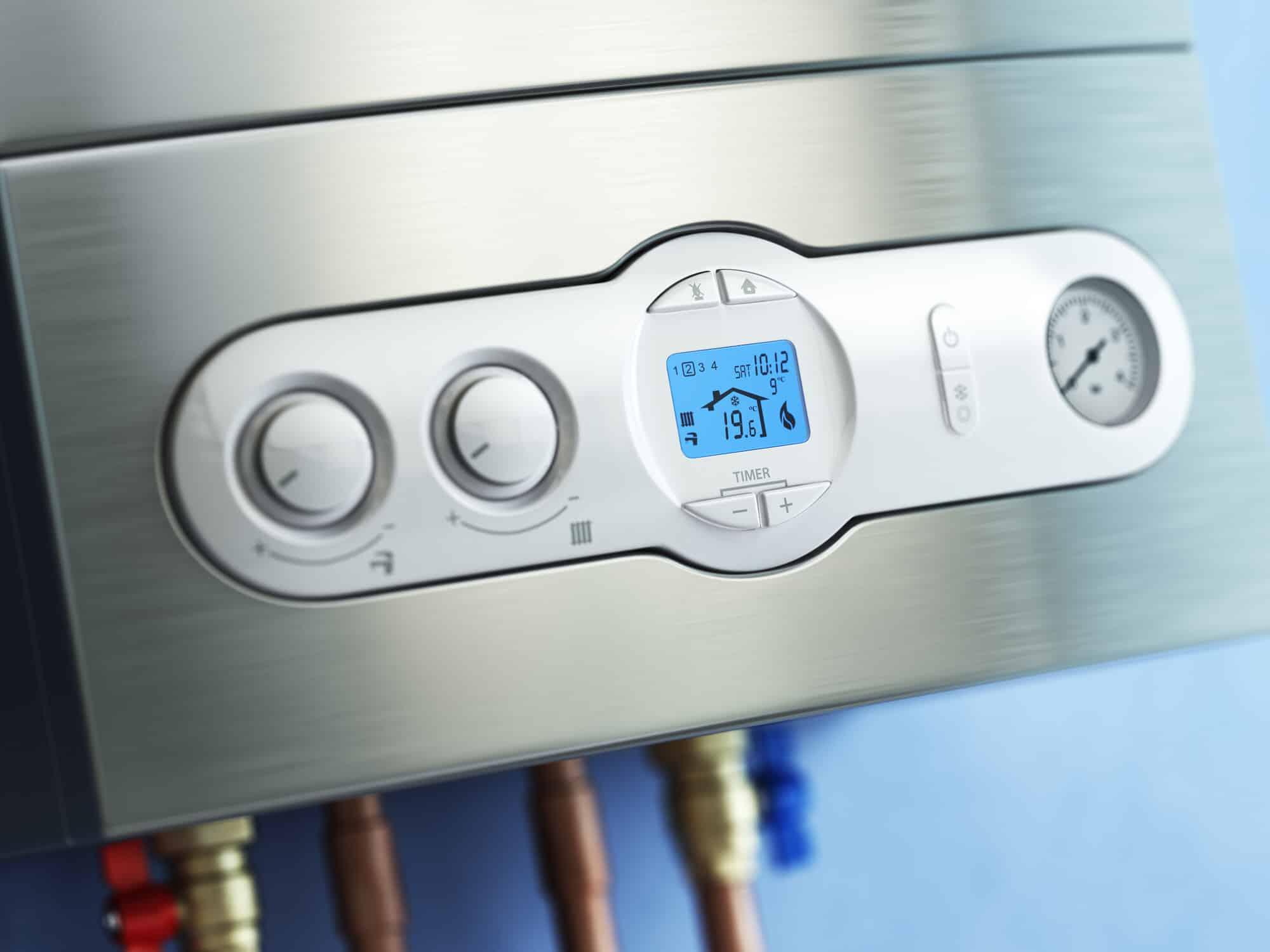 Umrüstungspflicht bei Gasgeräten