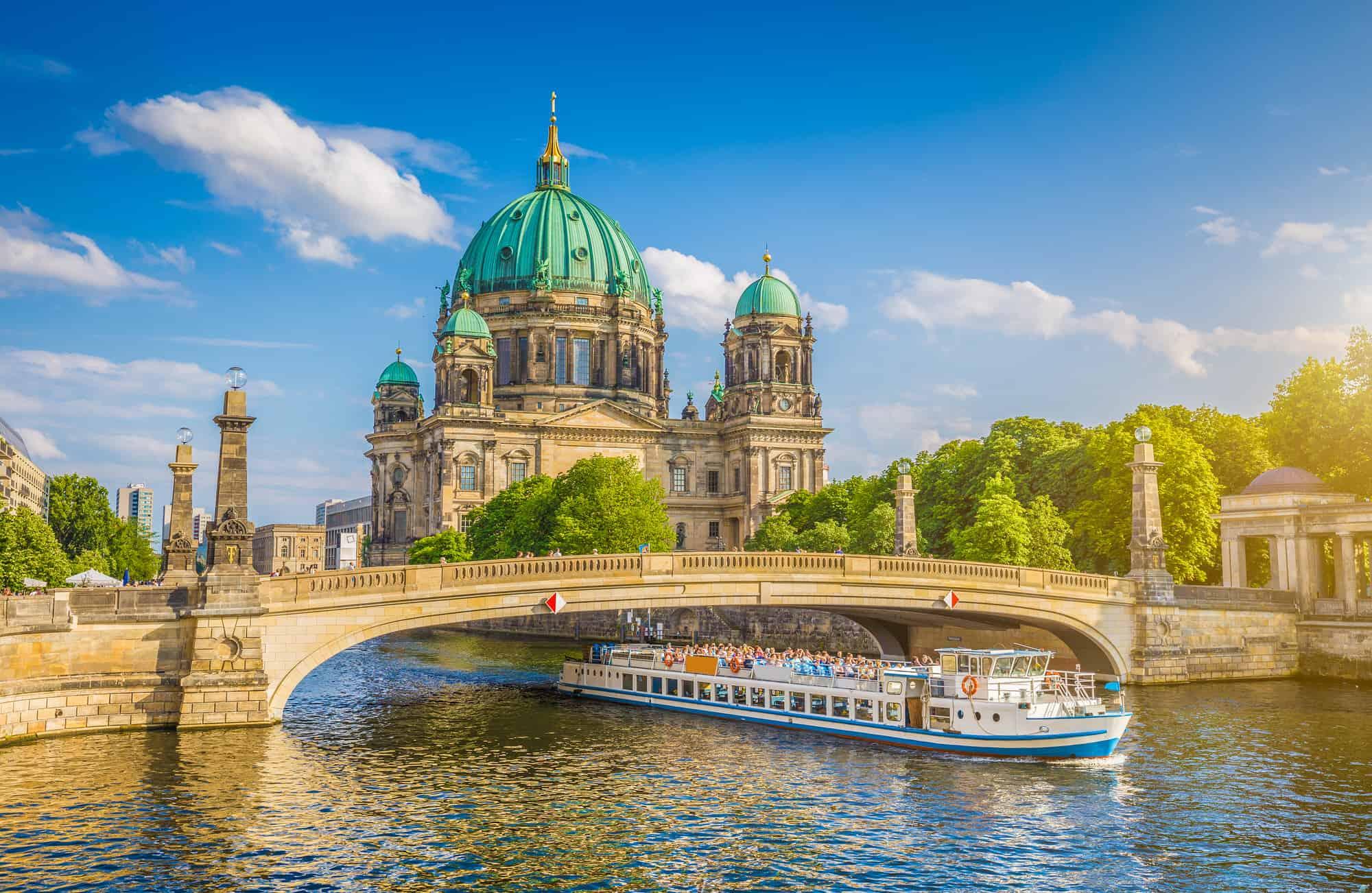 Kurzreisen Berlin