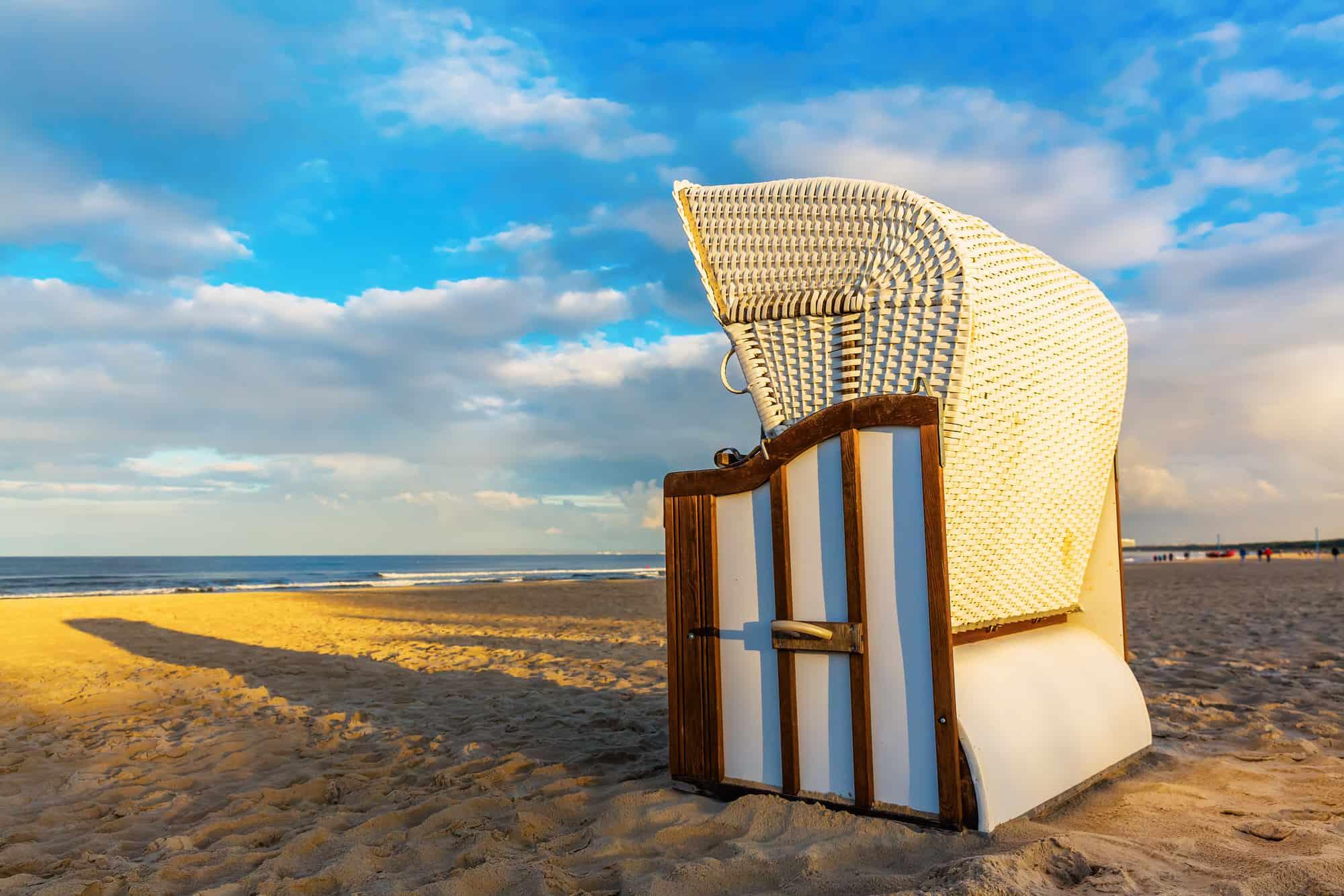 Kurzreisen Ostsee