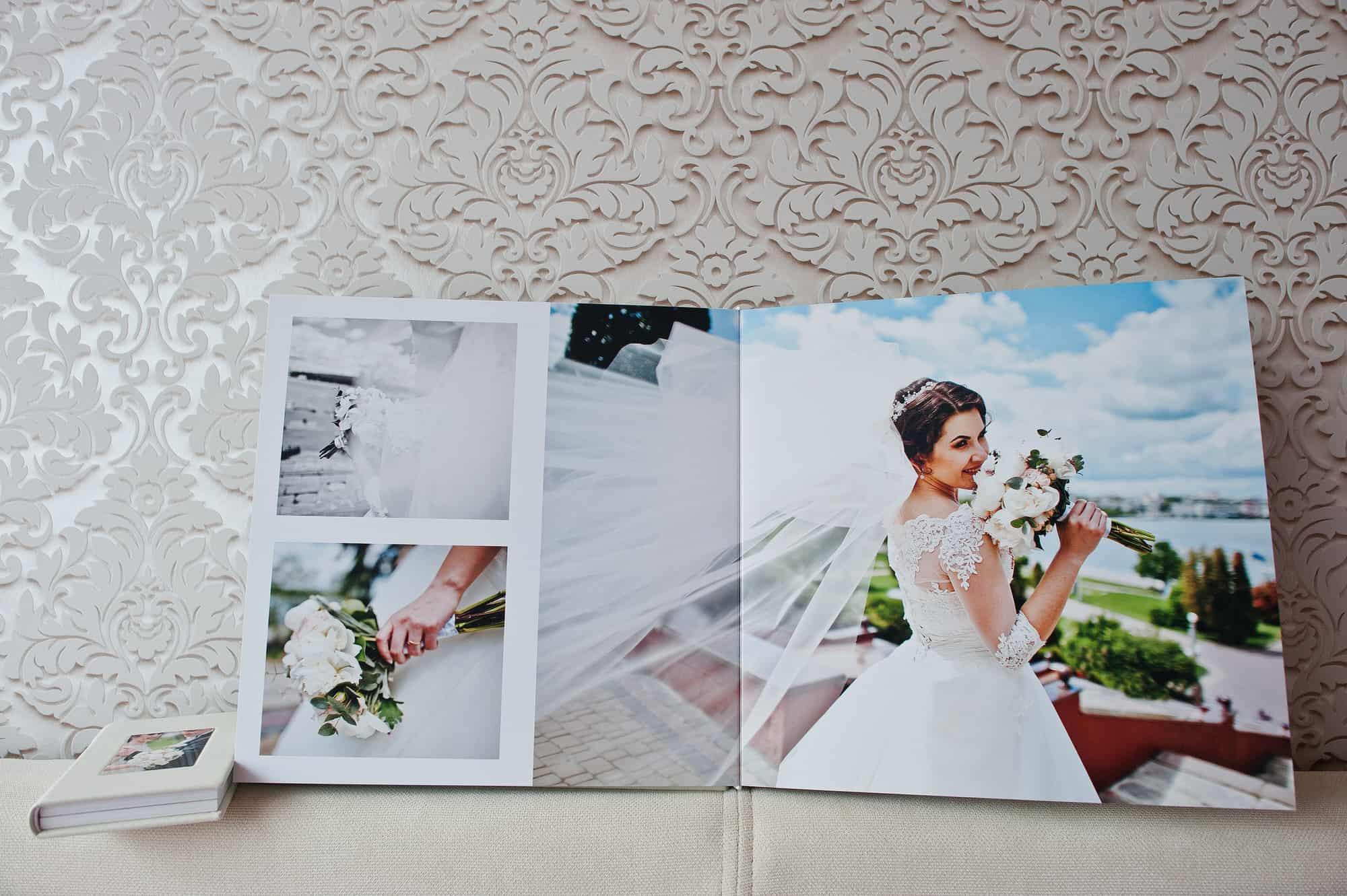 Digitaldruck Hochzeitsantrag