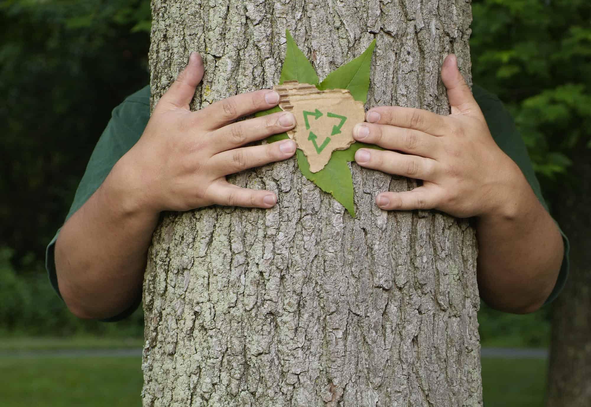 Ökologisch Drucken