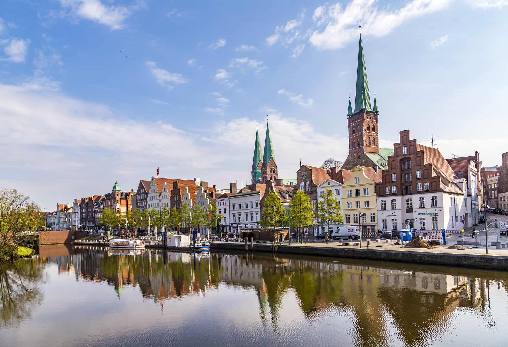 Kulturhauptstadt Lübeck