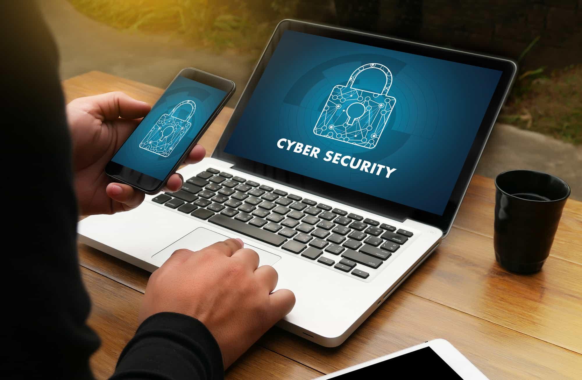 Was ist IT-Sicherheit?