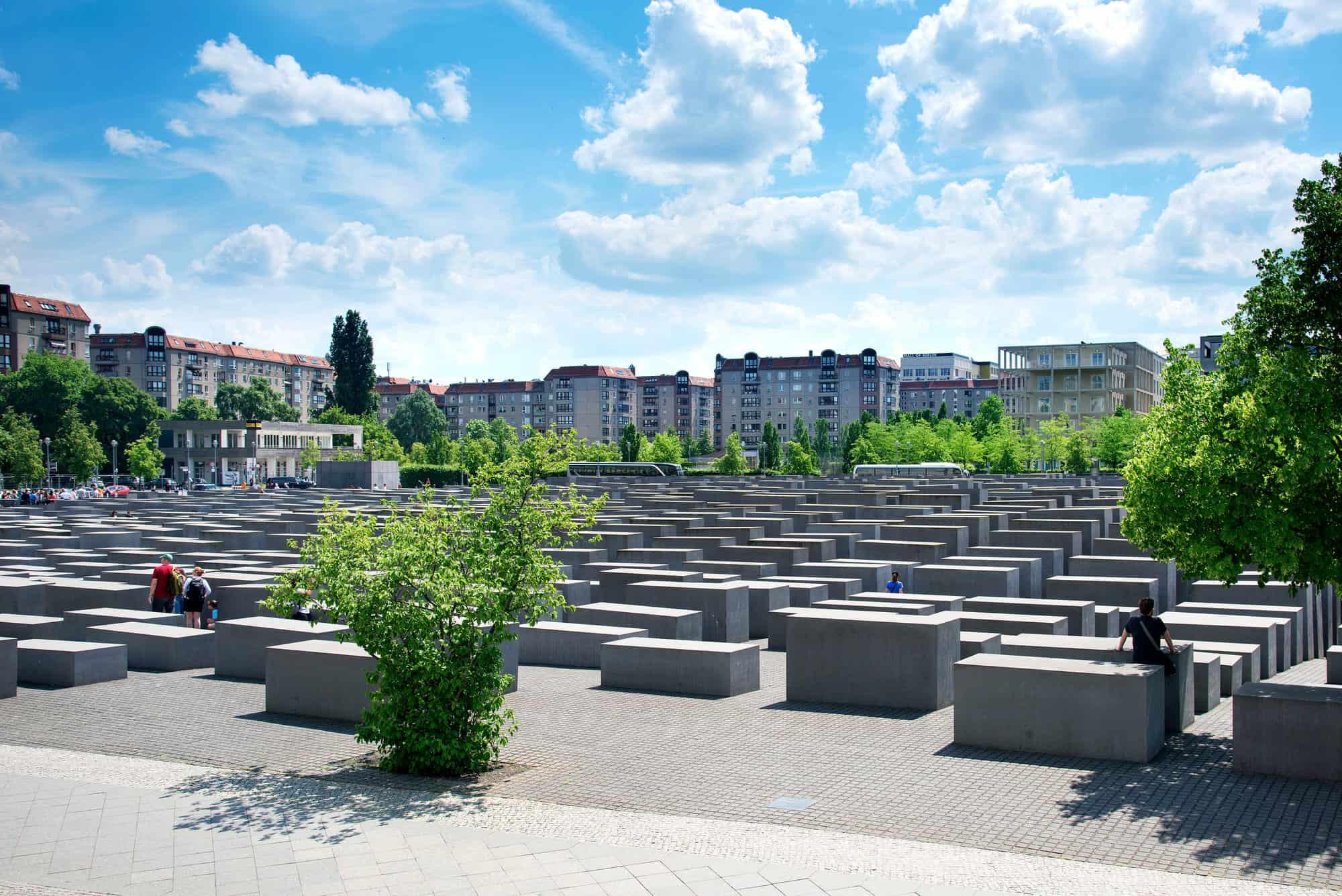 Historische Reise nach Berlin