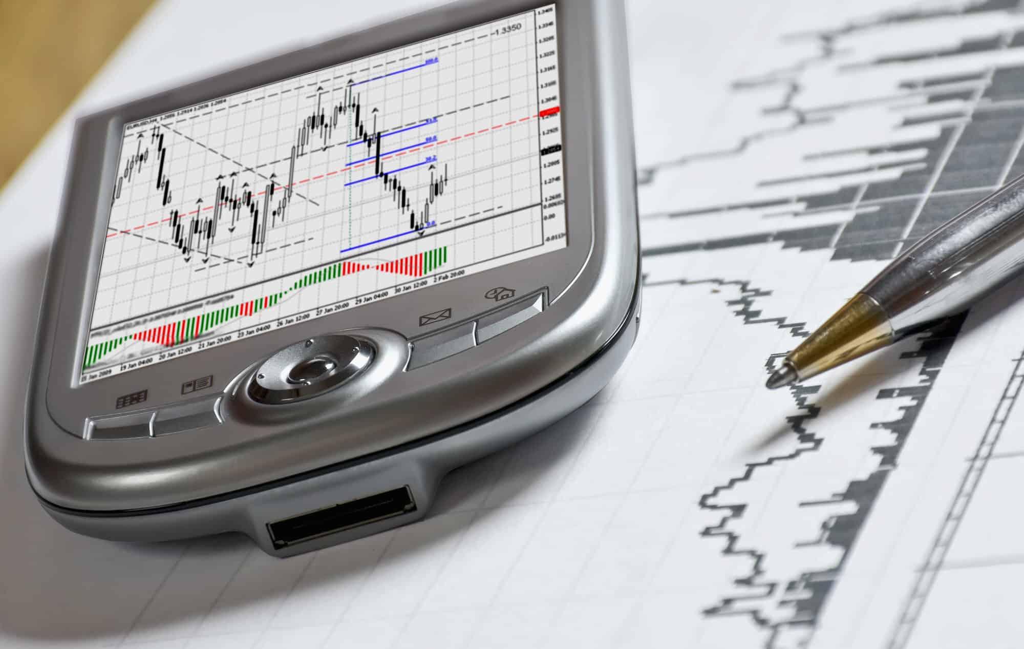 Investieren in Wertpapiere